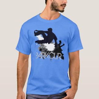 Parkour T - Shirt