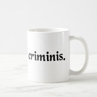 Partner - herein - Verbrechen. Tasse