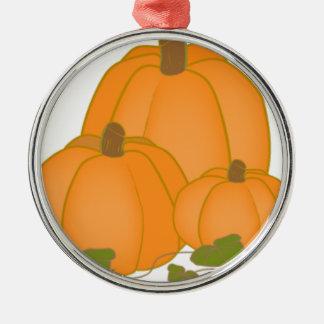 Party-Festival-Freund-Familien-niedlicher Silbernes Ornament