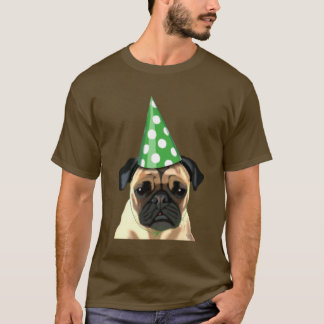 Party-Mops T-Shirt