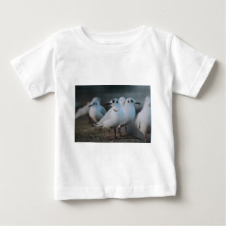 Party-Möve Baby T-shirt