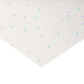 PastellConfetti Seidenpapier