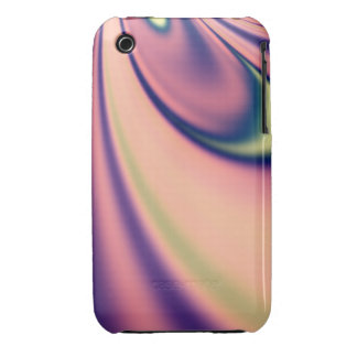 PastelltagesFraktal iPhone 3 Case-Mate Hülle