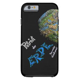 Patriot der Erde Tough iPhone 6 Hülle