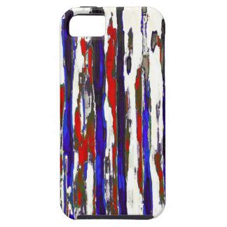 Patriotisch - iPhone5/5s/SE Fall iPhone 5 Schutzhüllen