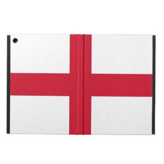 Patriotischer ipad Fall mit Flagge von England