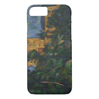 Paul Cezanne - Chateau Noir iPhone 8/7 Hülle