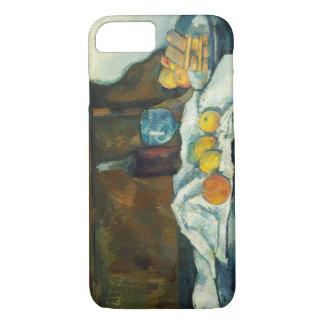 Paul Cezanne - das Buffet iPhone 8/7 Hülle