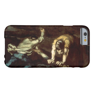 Paul Cezanne - der Mord Barely There iPhone 6 Hülle