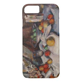 Paul Cezanne - Natur Morte iPhone 8/7 Hülle