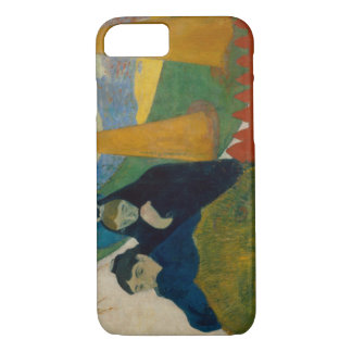 Paul Gauguin - Arlesiennes iPhone 8/7 Hülle