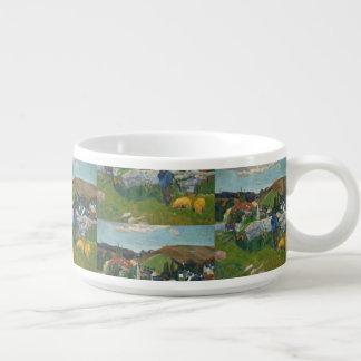 Paul Gauguin das Swineherd Kleine Suppentasse