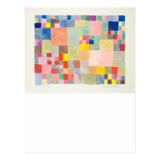 """Paul Klee""の優良製品 Postkarte"