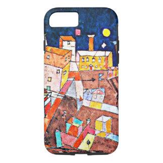 Paul Klee: Teil G iPhone 8/7 Hülle