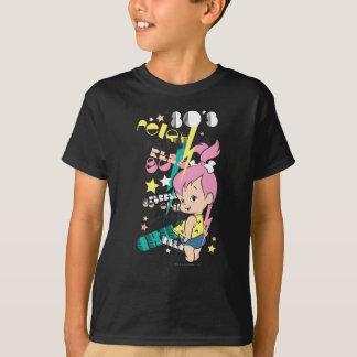 PEBBLES™ 80er Punk T-Shirt