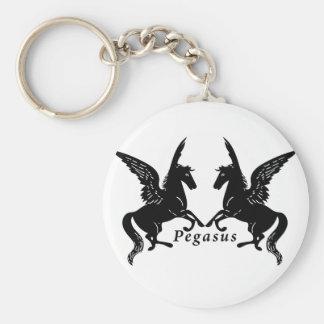 Pegasus keychain schlüsselanhänger