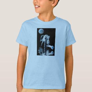PEGASUS- u. WEISS-RABEN-Sammlung T-Shirt
