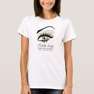 Peitschen-Erweiterungsfirmeneinbrennen Peitschen T-Shirt