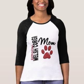 Pembroke-Walisercorgi-Mamma 2 T-Shirt
