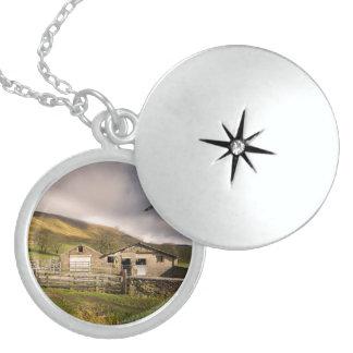 Pendle XH558 Sterling Silberkette
