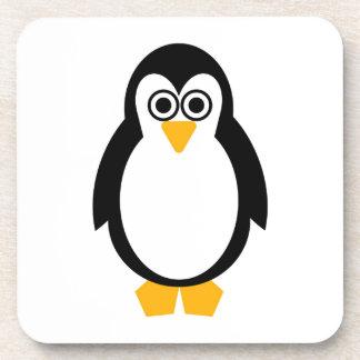 Penguin-Party-Untersetzer-Set Untersetzer