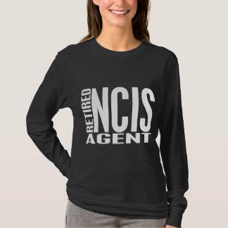 Pensionierter NCIS Agent T-Shirt