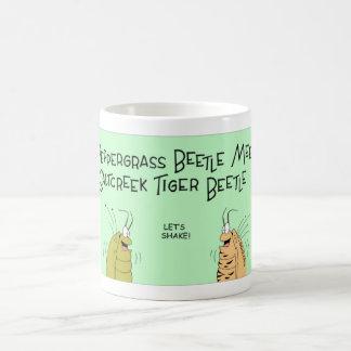 Peppergrass und Saltcreek Käfertreffen Kaffeetasse