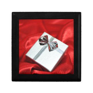 Perfektes Geschenk Kleine Quadratische Schatulle