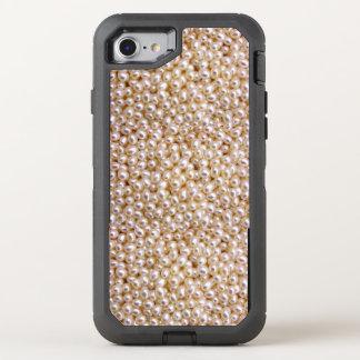 Perle entwarf iphone OtterBox defender iPhone 8/7 hülle