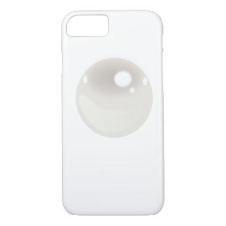 Perle IPhone Abdeckung iPhone 8/7 Hülle
