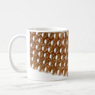 Perlen Tasse
