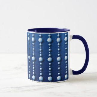 Perlen-Tropfen Tasse