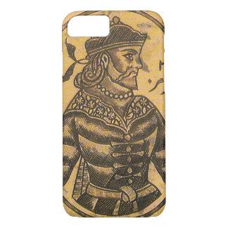 Persischer König iPhone 8/7 Hülle