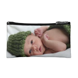 Personalisierte Fotowristlet-Tasche