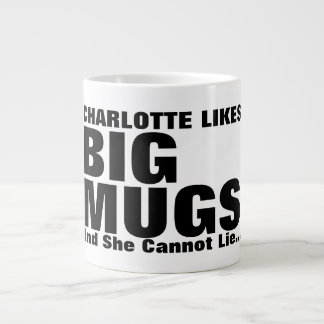 Personalisierte Gleich-große Tassen und ich können Extragroße Tassen