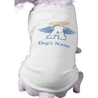 Personalisierter EngelshundeT - Shirt