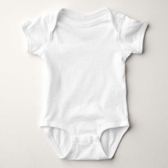 Jersey Body für Babys