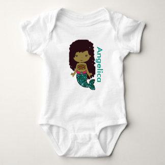 Personalisiertes Baby Strampler