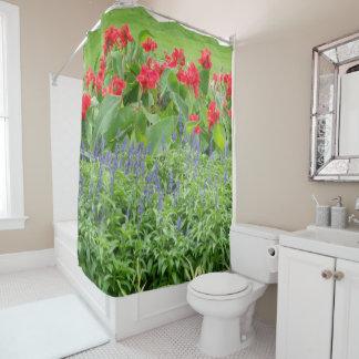 Personalisiertes Foto Duschvorhang