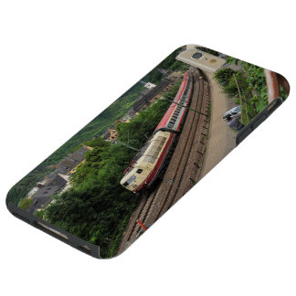 Personenzug in St. Goar Tough iPhone 6 Plus Hülle
