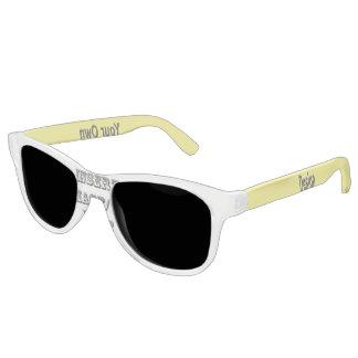 Personifizieren Sie Sonnenbrille