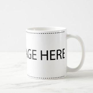 Persönliches Geschenk Kaffeetasse