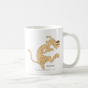 367784bb4cf Peter-Puma aufgeregt Kaffeetasse