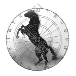 Pferd Dart-scheibe