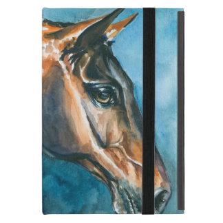 Pferd iPad Mini Schutzhüllen