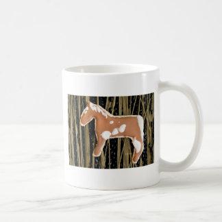 Pferde haben durch jjhélène Überfluss Tasse