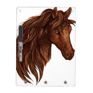 Pferdepferdesport Memoboard