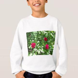 Pfingstrosen Sweatshirt