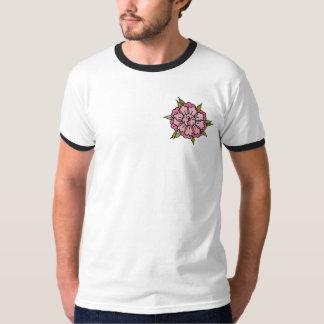 PFINGSTROSEN-//-Wecker-Hemd T-Shirt