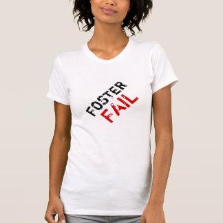 Pflege versagen Sie T-Shirt
